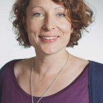 WWF-Aktivistin Catherine Zucco