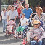 Elternhilfe für Kinder mit Rett-Syndrom