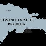 Die Idene-Schule liegt in Mao in der Dominikanischen Republik