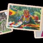 Nachhaltiges Handeln – Bhutan Web