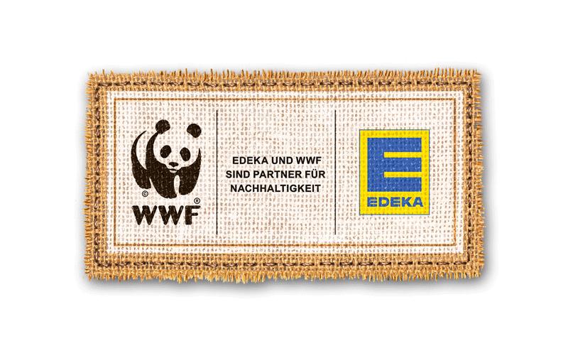 EDEKA und WWF Partnerschaft