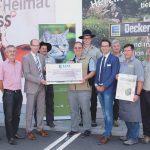 Förderung eines Monitoring-Programms für Wildkatzen im Nationalpark Hunsrück