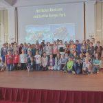 Preisverleihung: Gewinner Schülerwettbewerb der EDEKA Südwest ausgezeichnet