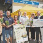 Naturnahe Entwicklung des Gaisbachs und der Alb in Bad Herrenalb