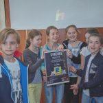 Schülerwettbewerb 2017/2018