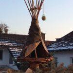 Vogelhaus-Challenge - Tippi-Vogelhaus