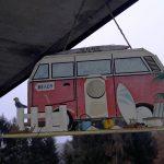 Vogelhaus-Challenge - Camper-Vogelhaus