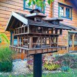 Vogelhaus-Challenge