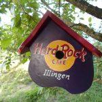 Vogelhaus-Challenge - HardRock-Cafe-Vogelhaus