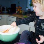 Bloggerin Mama Kreativ koch mit Kindern