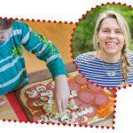 Kochen mit Kinder