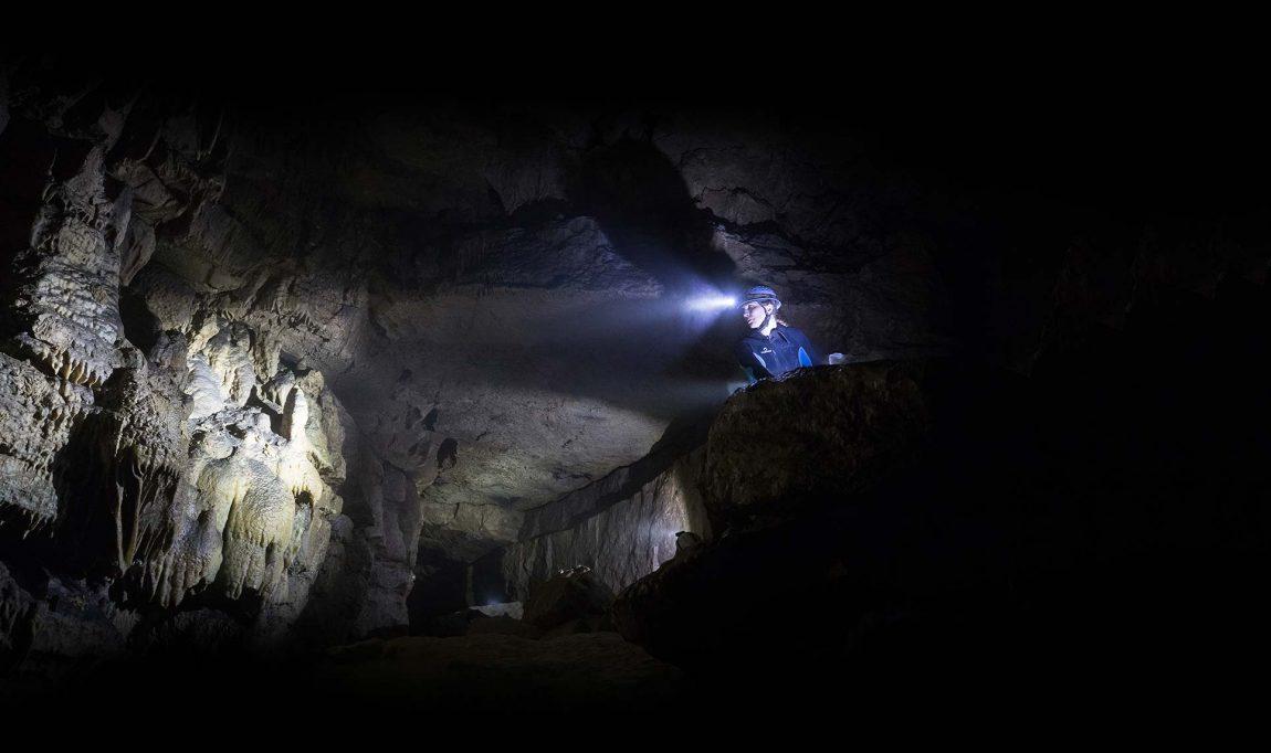 Die Falkensteiner Höhle