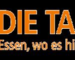 Logo der Tafeln Deutschland