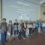 Das Team der Schule Mülheim