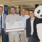 Für sein Projekt erhält der Schwäbische Albverein eine Auszeichnung