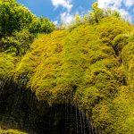Der Dreimühlen-Wasserfall