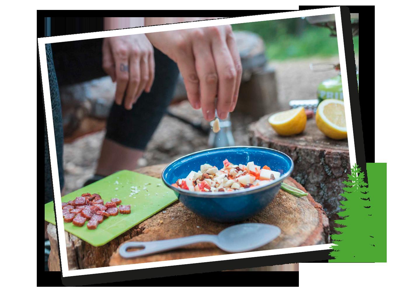 Outdoor Küche Rezepte : Camp cooking geniale rezepte für die outdoor küche zukunftleben