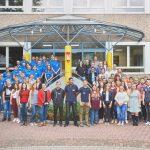 31 Studenten beginnen 2018 bei EDEKA Südwest ihr duales Studium