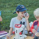 Wolfacher Schüler informierten sich über das Thema Fisch