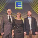 """Die Familie Oser entscheidet den """"EDEKA Supercup 2018"""" für sich"""