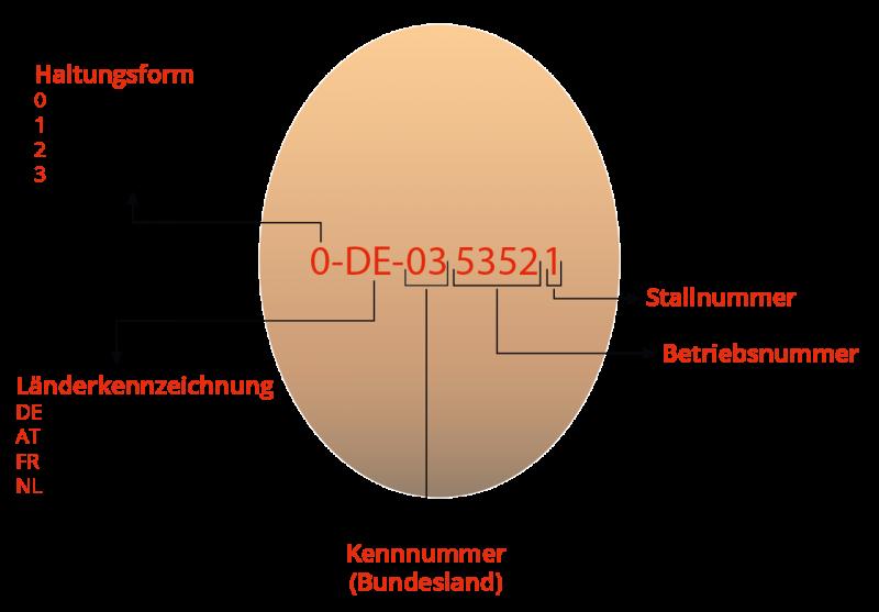 Eier Code